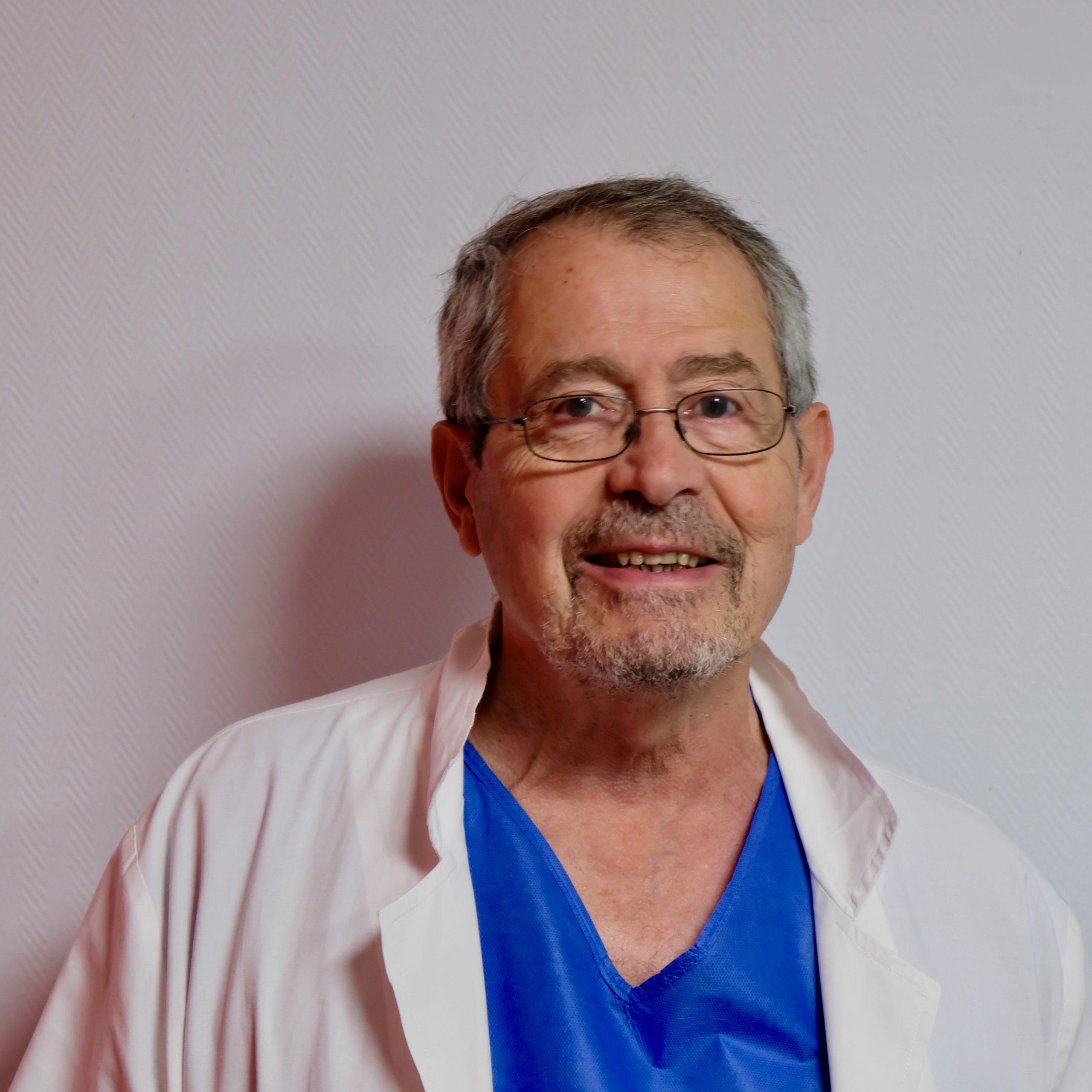 Dr KERBRAT