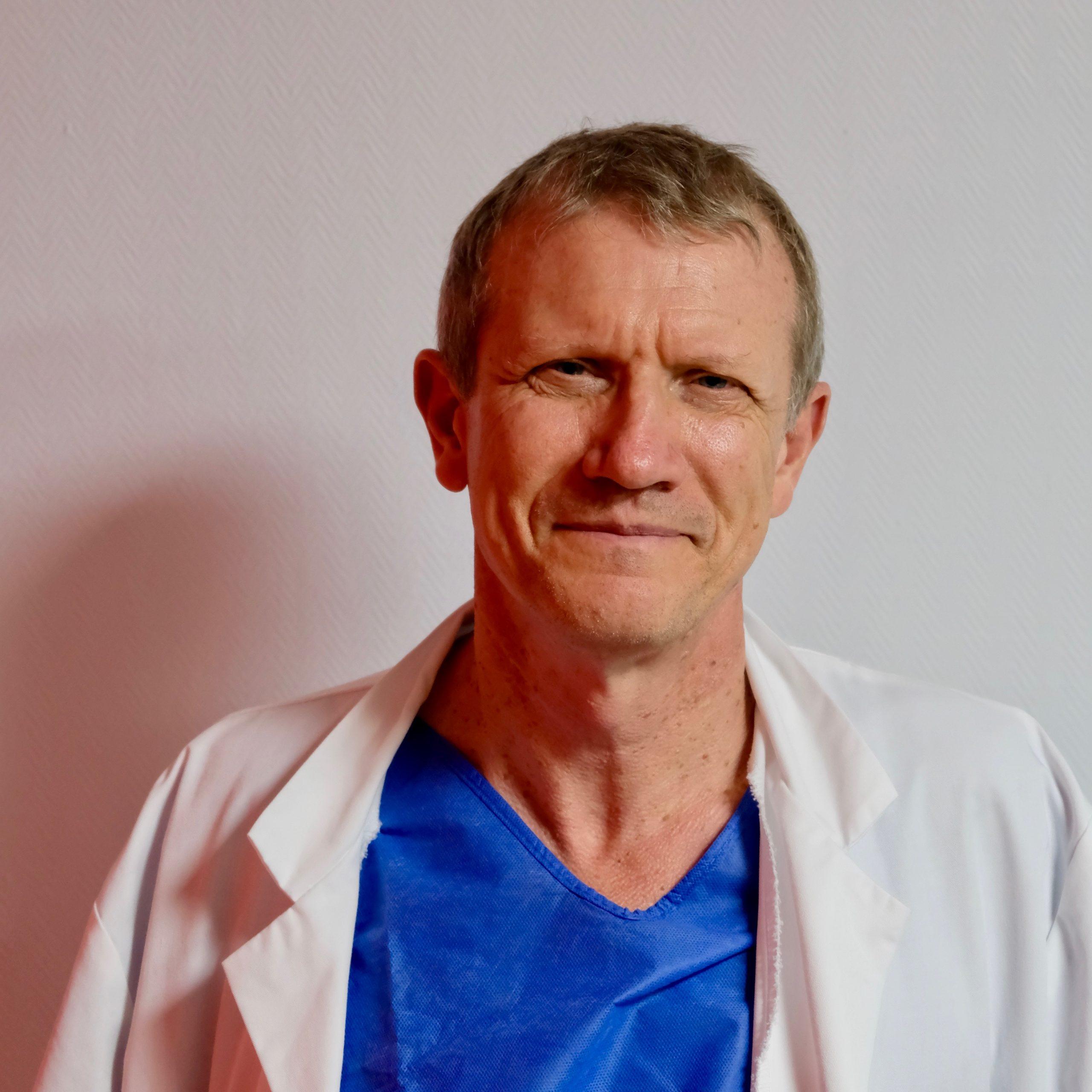 Dr GUETTIER